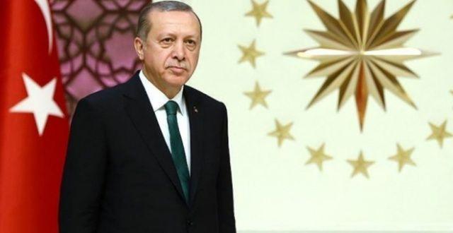 Cumhurbaşkanı Erdoğan'dan Sakarya Zaferi paylaşımı
