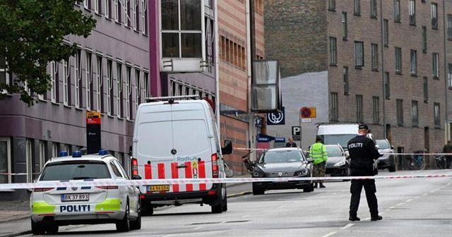 Danimarka'da bir Türk çatışmada öldürüldü