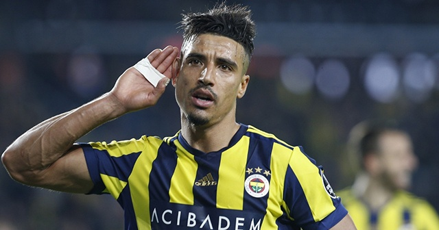 Dirar'dan Fenerbahçe'ye iyi haber!