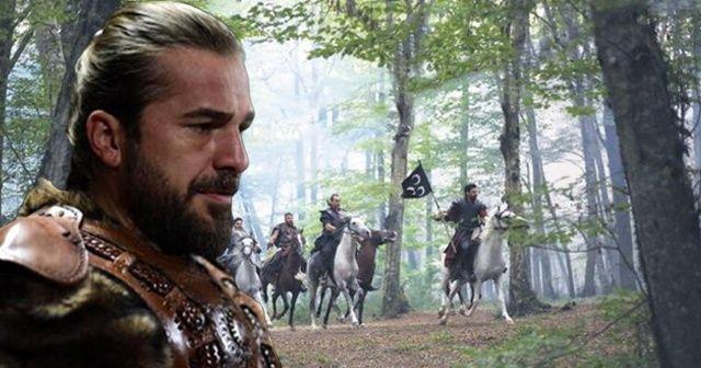 Diriliş Ertuğrul'un yapımcısı Mehmet Bozdağ'ın son filmi merakla bekleniyor