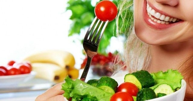 Diyette ve akşam yenebilecek hafif yemekler, pratik hafif akşam yemekleri