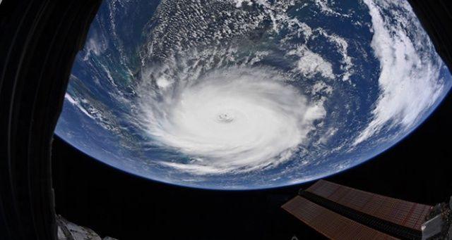 Dorian Kasırgası Bahamalar'da 5 kişinin ölümüne sebep oldu