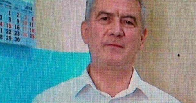 Ergenekon Davası eski mahkeme başkanına FETÖ'den hapis cezası!