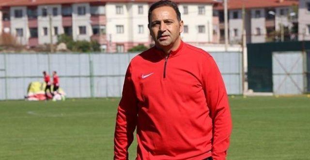 Eskişehirspor'da Fuat Çapa bıraktı