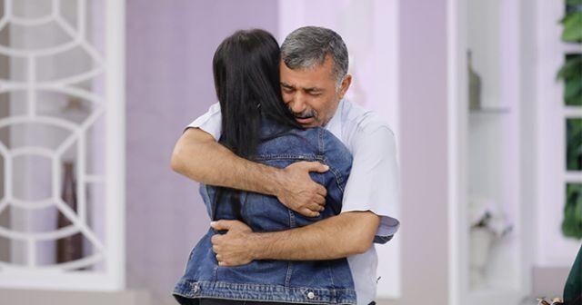 Esra Erol bir genç kızın daha hayatını kurtardı