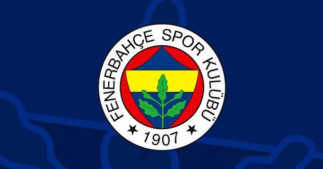 Fenerbahçe'den 3 aylık transfer