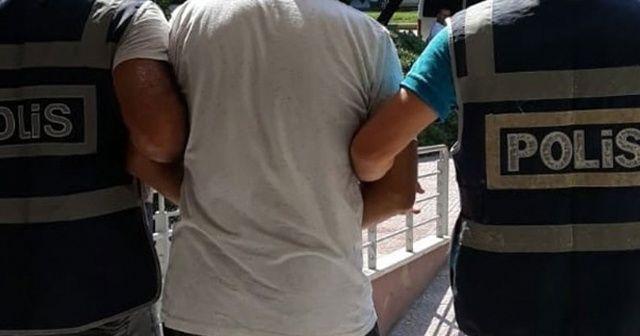 FETÖ şüphelisi çift, Yunanistan'a kaçarken yakalandı