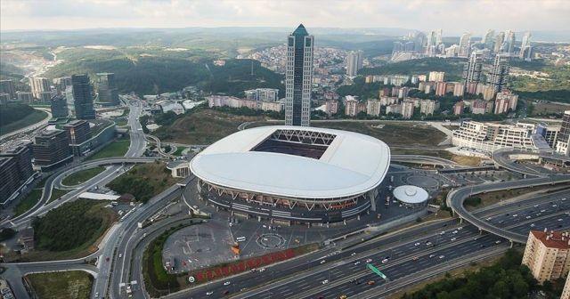 Galatasaray Kulübü Başkan Yardımcısı Günay: Stat kapasitemiz 62 bini geçmiş olacak
