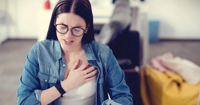Gençlerdeki ani kalp krizinin sebebi sigara