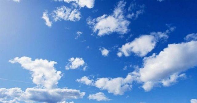 Havalar ısınıyor! 23 Eylül hava durumu Meteoroloji raporu