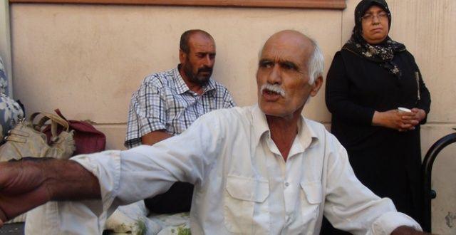 HDP'nin söylemine polis babasından tepki