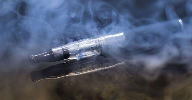 Hindistan elektronik sigarayı yasakladı