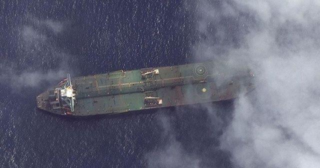 İngiltere'den İran'ın Esad rejimine petrol satışına tepki