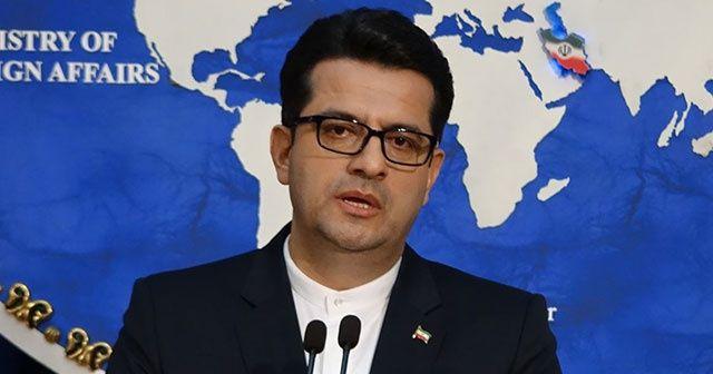 İran, ABD'nin Suudi Arabistan suçlamalarını reddetti