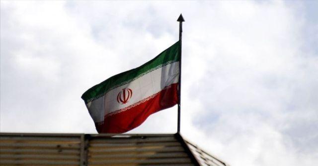 İran'dan ABD'nin yeni yaptırım kararına tepki