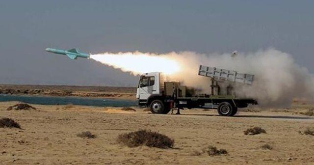 İran'dan ABD'ye yeni tehdit: Hedef alırız