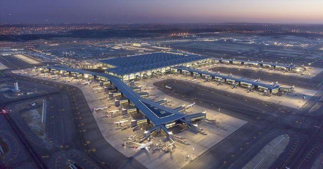 İstanbul Havalimanı BBC'de anlatıldı