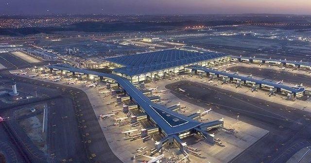 İstanbul Havalimanı Polonya'nın Merkez Havalimanı'na ilham oluyor