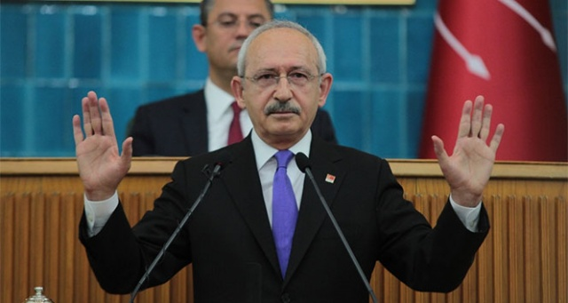 Kılıçdaroğlu 26 gün sonra anneleri hatırladı