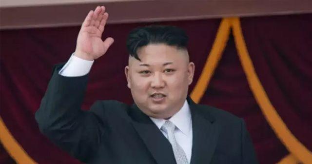 Kuzey Kore: Japonya sınırımızı ihlal etti