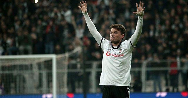Ljajic, Trabzonspor deplasmanında yok