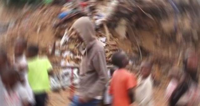 Mali'de bina çöktü: 15 ölü
