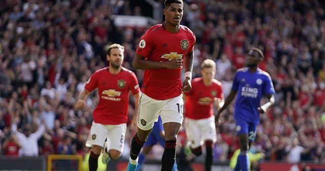 Manchester United'a tek gol yetti