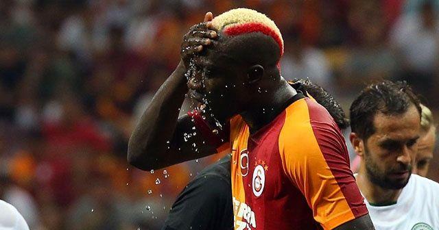 Mbaye Diagne Anderlecht'te
