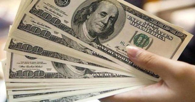 Merkez Bankası'nın faiz kararı sonrası dolardan ilk tepki