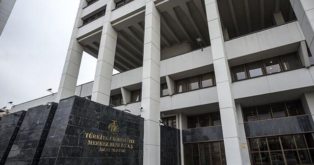 Merkez Bankasının zorunlu karşılık kararı yürürlüğe girdi