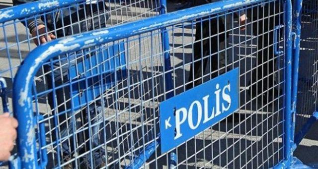 Mersin'de gösteri ve yürüyüşlere yasak!