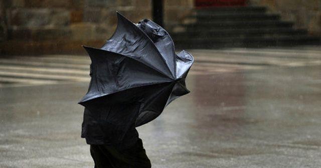 Meteorolojiden İstanbul için kuvvetli rüzgar uyarısı