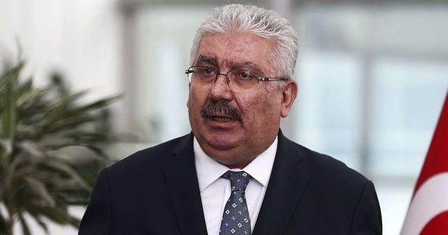 MHP Şırnak İl Başkanlığı'na terör saldırısı