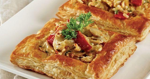 Milföy böreği nasıl yapılır, En kolay Milföy böreği tarifi ve hazırlanışı