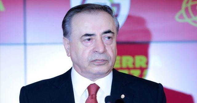 Mustafa Cengiz: Sinsice yapılan planlara karşı mücadelemizi vereceğiz