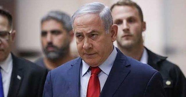 Ortak Arap Listesi Bloku Başkanı:'Sağ bloku ve psikopat Netanyahu'yu devirmek istiyoruz