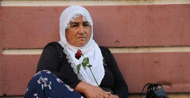 Oturma eylemindeki ailenin yakınını tehdit eden HDP'li tutuklandı