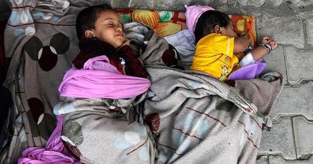 Pakistan'dan Keşmir'de 'acil sağlık durumu' ilan edilsin çağrısı