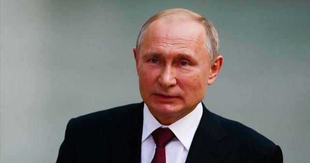 Putin'in önerisi için Ankara'dan ilk yorum