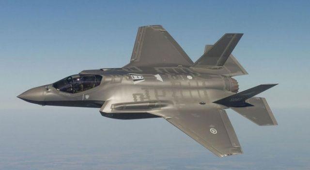 Ruslar, F-35'le dalga geçti