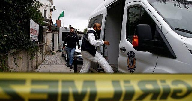 S. Arabistan, Kaşıkçı cinayetinin işlendiği konsolosluktan taşınıyor