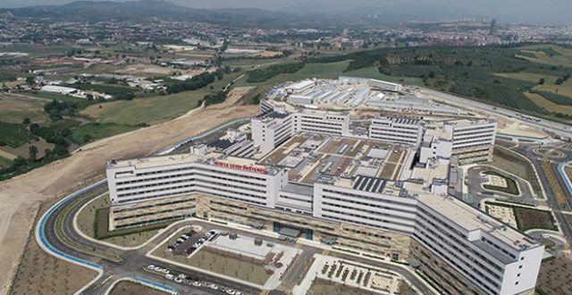 Sağlık sektörüne yapılan yatırımlarda en çok şehir hastaneleri konuşuldu