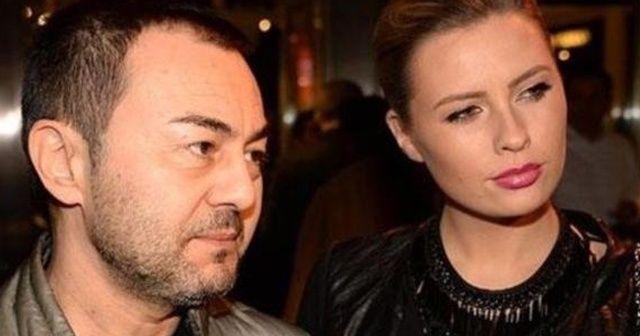 Serdar Ortaç'tan boşanan Chloe Loughnan'ın pişmanlığı