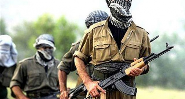 Şırnak'ta operasyon, 9 terörist öldürüldü