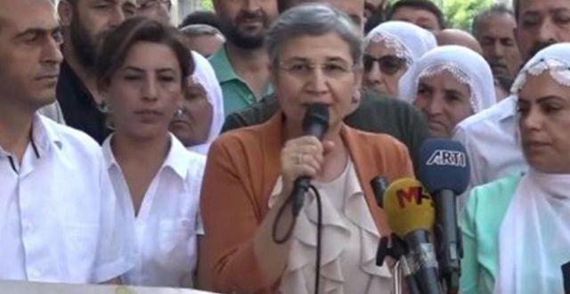 Skandal açıklama sonrası HDP milletvekili hakkında soruşturma