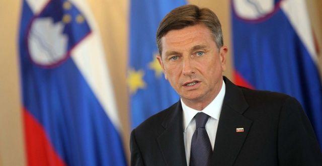 Sloven liderin Türkiye açıklamasına akademisyenlerden tepki