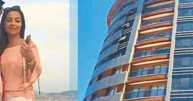 Şule Çet olayının benzeri, İzmir'de meydana geldi! Rezidansta sır ölüm...
