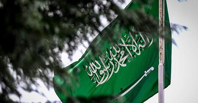 Suudi Arabistan'dan İİT'ye olağanüstü toplantı çağrısı