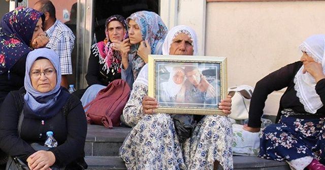 Terör örgütünde 'Diyarbakır anneleri' korkusu
