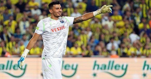 Trabzonspor'un genç yıldızına teklif yağmuru